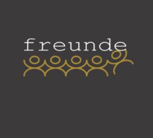 Café Freunde Logo