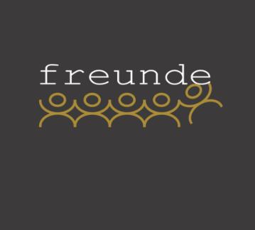 Café Freunde i Roskilde - logo