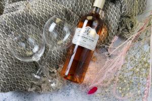 Rosé vin, Café Freunde i Roskilde