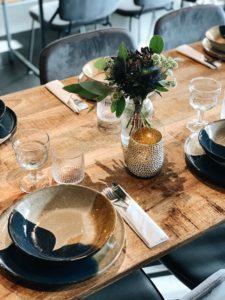 Hyggelige selvskabslokaler i Roskilde, Café Freunde